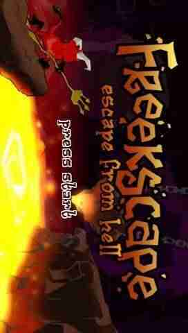 Descargar Freekscape Escape From Hell [English][PSN] por Torrent